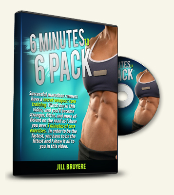Video: 6 Minutes to 6 Pack Abs